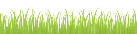 grass blades: Just grass! Can be extended easily. Illustration