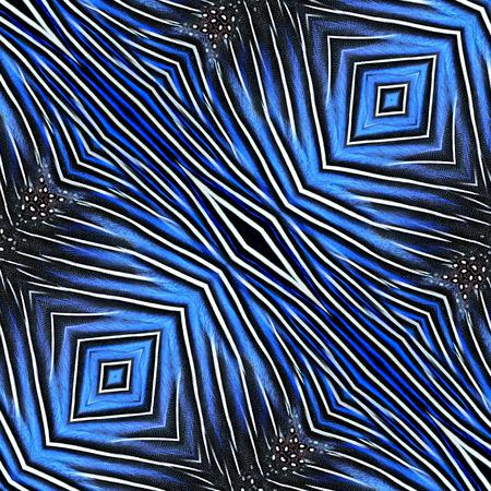 bird feathers: Blue bird feathers in texture pattern