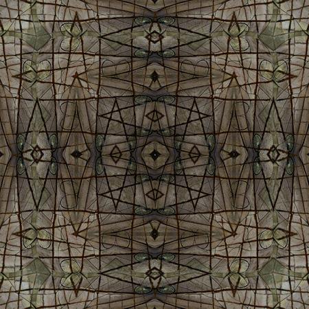 grey background texture: Beautiful Seamless Grey Background texture made from Koh-I-Noor butterfly wings patterns Stock Photo