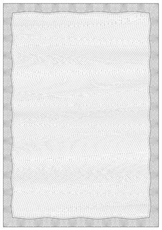 netting: vector patroon met beschermende verrekening voor document Stock Illustratie