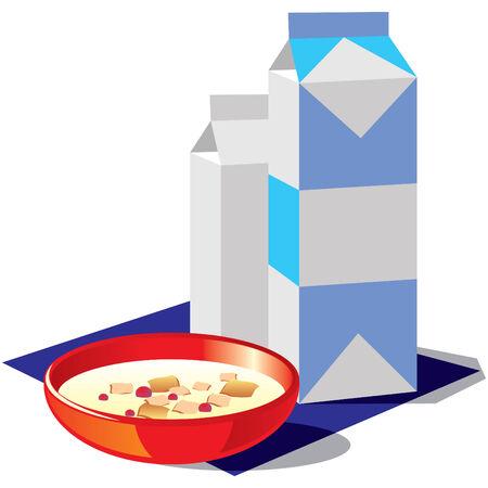 servilleta de papel: imagen de alimentos en una servilleta