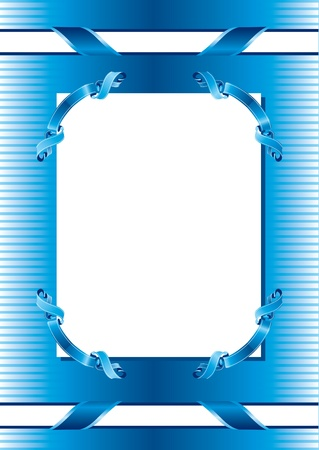 vector template for diploma or certificate