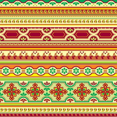 vector seamless background with classic European pattern Stock Vector - 17772178