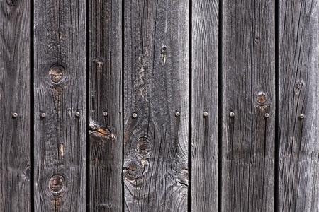 tornillos: Madera resistida con tornillos