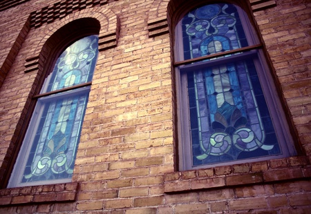 stain: stain glass windows
