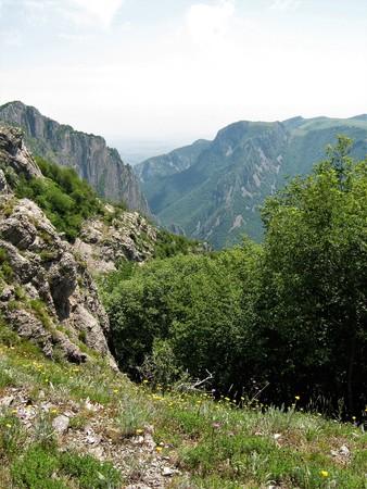 Bulgaria Balkan