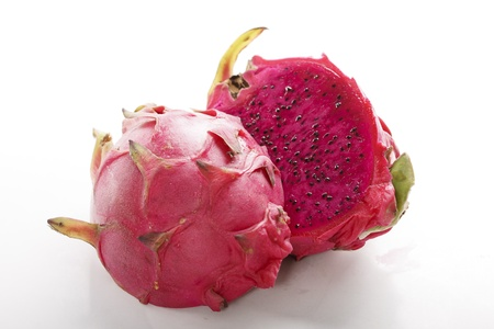Dragon Fruit photo