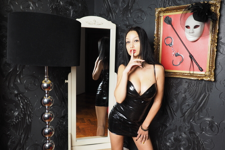domina: Dominatrix and Mistress Picture