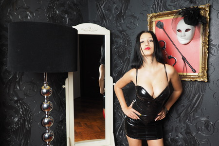 domina: Dominatrix Picture