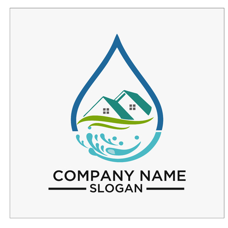 A Logo, icon and vector for Cleaning And Maintenance