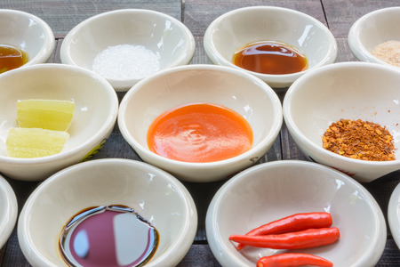 flavoring: Food flavoring for cook