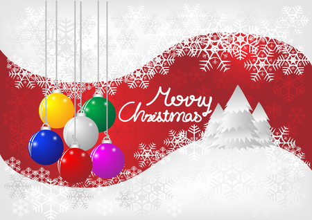Christmas vector background. merry christmas concept background collection. Vector EPS10