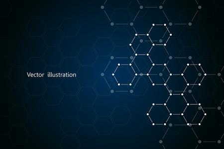 Scientific or technological concept brochure