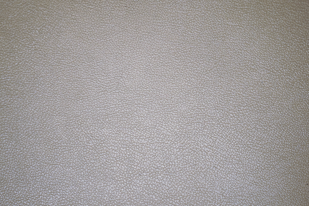 White leather texture for background and design Фото со стока