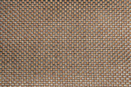 Brown gray Pattern texture woven material squares for the background Stok Fotoğraf