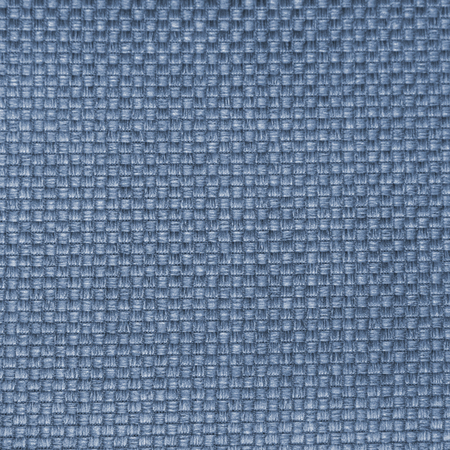 Blue Pattern texture woven material squares for the background Stok Fotoğraf