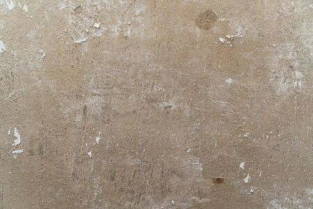 Texture of gray color cement wall for the background