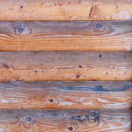 Horizontal Log wall texture