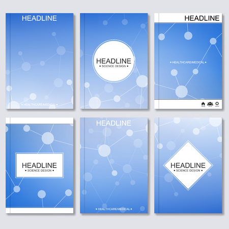 brochure background templates
