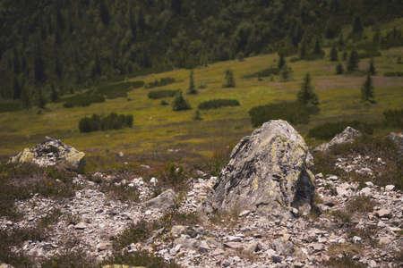 Tatra mountains landscapes Zdjęcie Seryjne