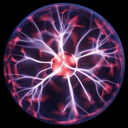 energy sphere photo