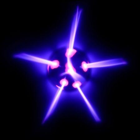 energy star Stock Photo - 5920398