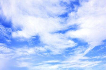 cloud drift: clouds