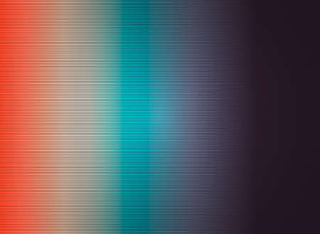 Color striped background
