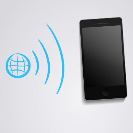wlan: Internet WLAN synchronization with phone