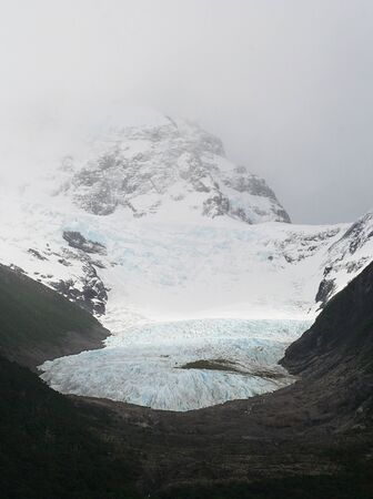 the influence of global warming on glaciers