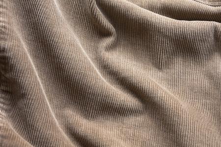 corduroy: abstract di una giacca di velluto a coste