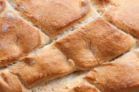 traditinal: close-up of traditinal bread Stock Photo