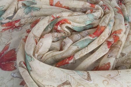 tejido: textura de los tejidos Foto de archivo