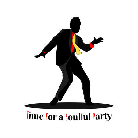 time for a soulful party and fun music