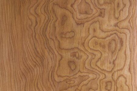 Finished wood board Banque d'images
