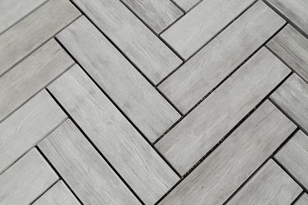 Sett blocks background texture. Tiled, decorative pavement.