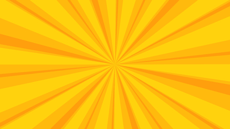 Pop art colorful rays backgrounds. Comics page, advertisement frame, web design, poster.
