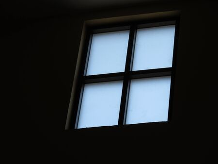 mysticism: The windows in the dark
