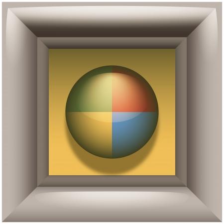 nacre: Gallery Icon