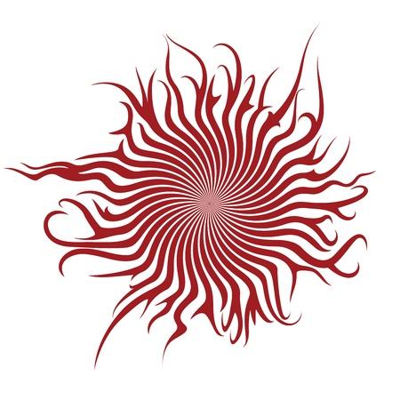 medusa: Supernova Tattoo
