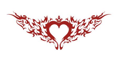 temper: Love in Blaze