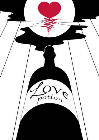 heartache: Love Spirit