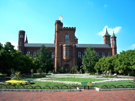 associated: The Smithsonian Institution is an educational and research institute and associated museum complex Editorial