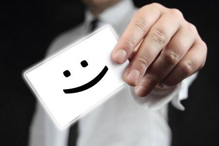 smile Stock Photo - 14585341