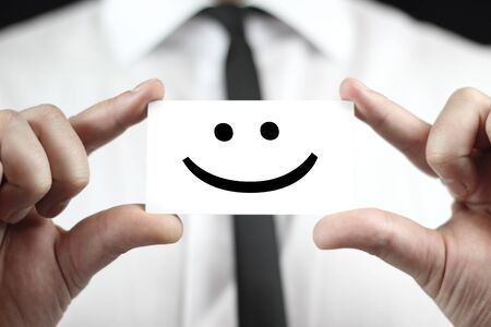smile Stock Photo - 14585342