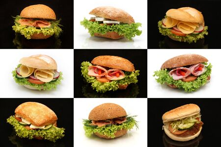 compilation: sandwich compilation