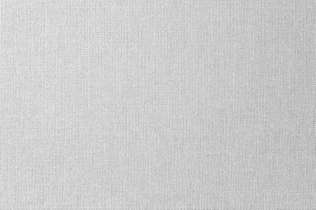 White canvas texture or background Stock Photo - 19473890