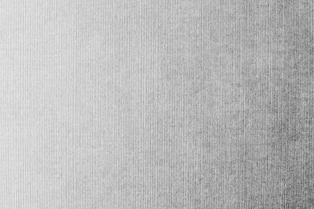 White canvas texture or background Standard-Bild