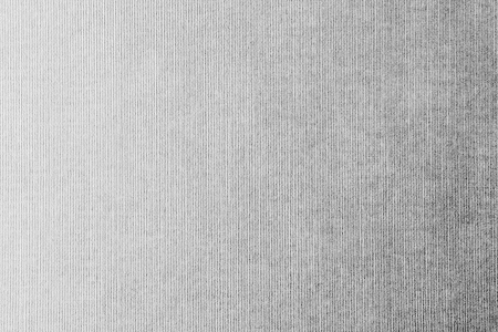 White canvas texture or background Stock Photo