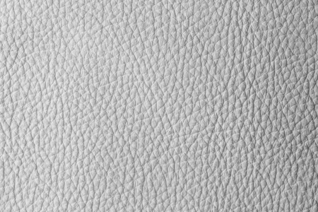 Gray leather texture or background photo